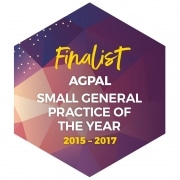one point medical - agpal small general practice of the year award finalist - medical practice setup management marketing and consulting - nicky jardine