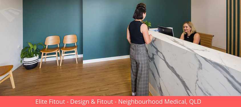 medical practice design guidelines - elite fitout solutions newsletter