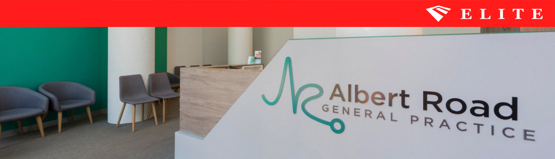 medical practice setup, management, consulting, training - elite fitouts - patient centric practice design - nicky jardine